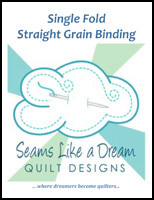 Single Fold Binding download