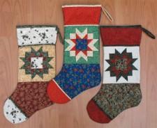 Winter-Star-Stocking