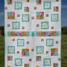 Row House Quilt