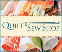 Quilt and Sew 200