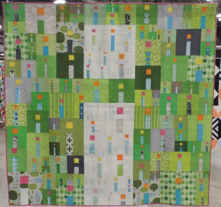 Best in Show: i Quilt by Kathy York
