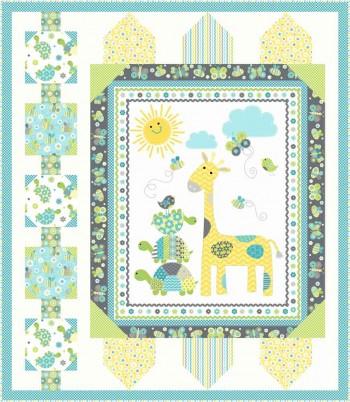 bundle of love fabric
