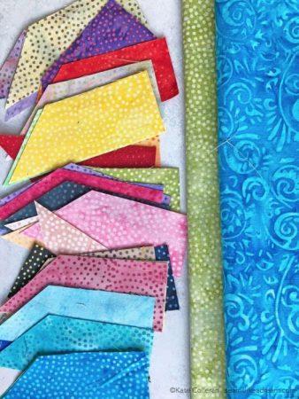 batik fabrics