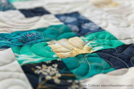A Quilting Update: New Patterns and New Fabrics featured by top US quilting blog and shop, Seams Like a Dream Quilt Designs