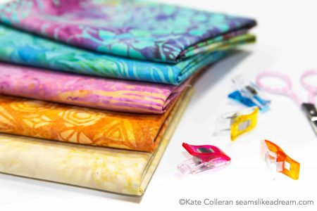 Stay at Home and Quilt Shop Hop featured by top US quilting blog, Seams Like a Dream Quilt Designs