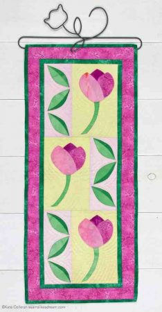 Top 5 Spring Quilted Banners Seams Like A Dream Quilt Designs