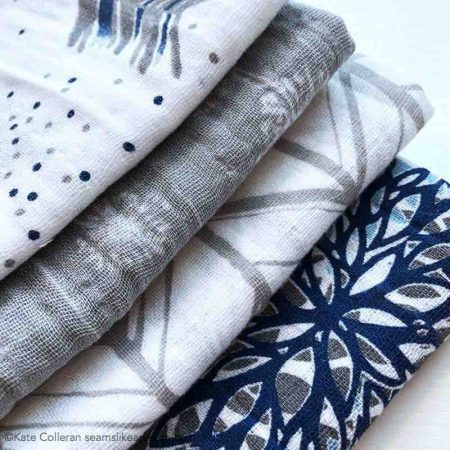 Make Her a Homemade Present: 3 Handmade Mother's Day Gifts for Quilters, featured by top quilting blog, Seams Like a Dream Quilt Designs, show 3 quick gifts to make a quilter for Mother's Day.